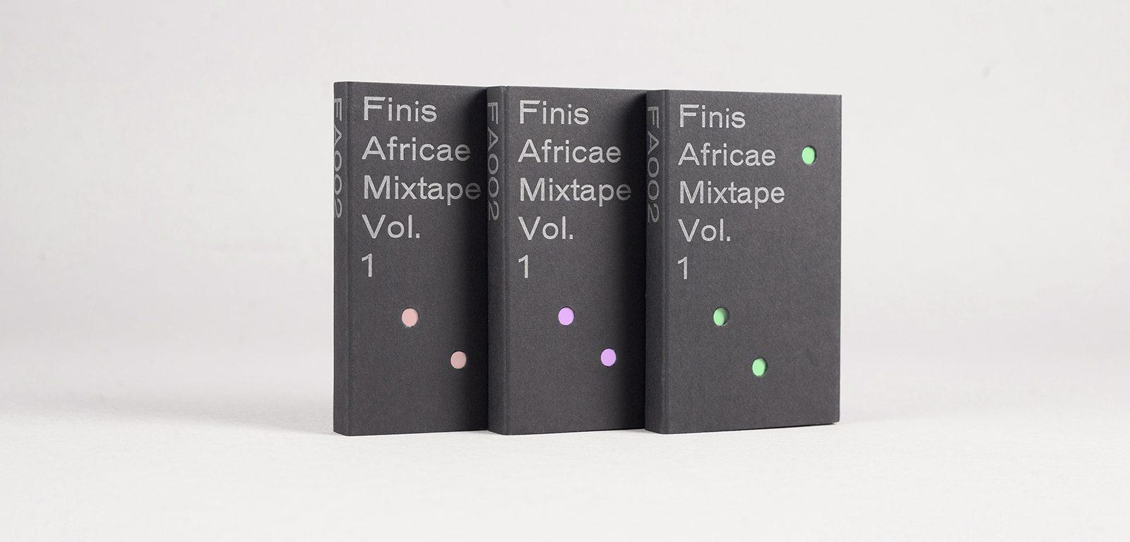 Todojunto — Finis Africae Cassette