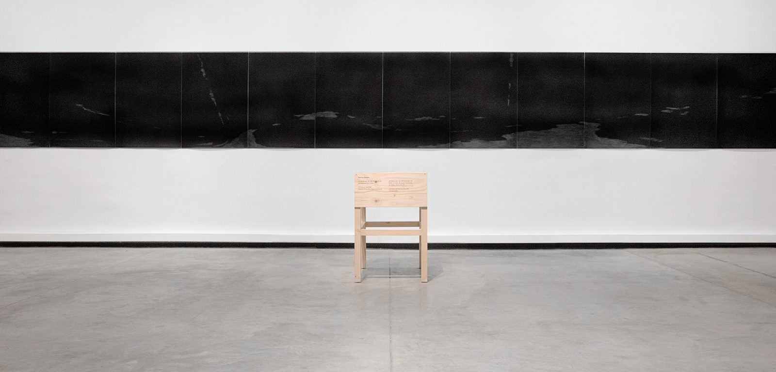Todojunto - Legible Visible - Exhibition