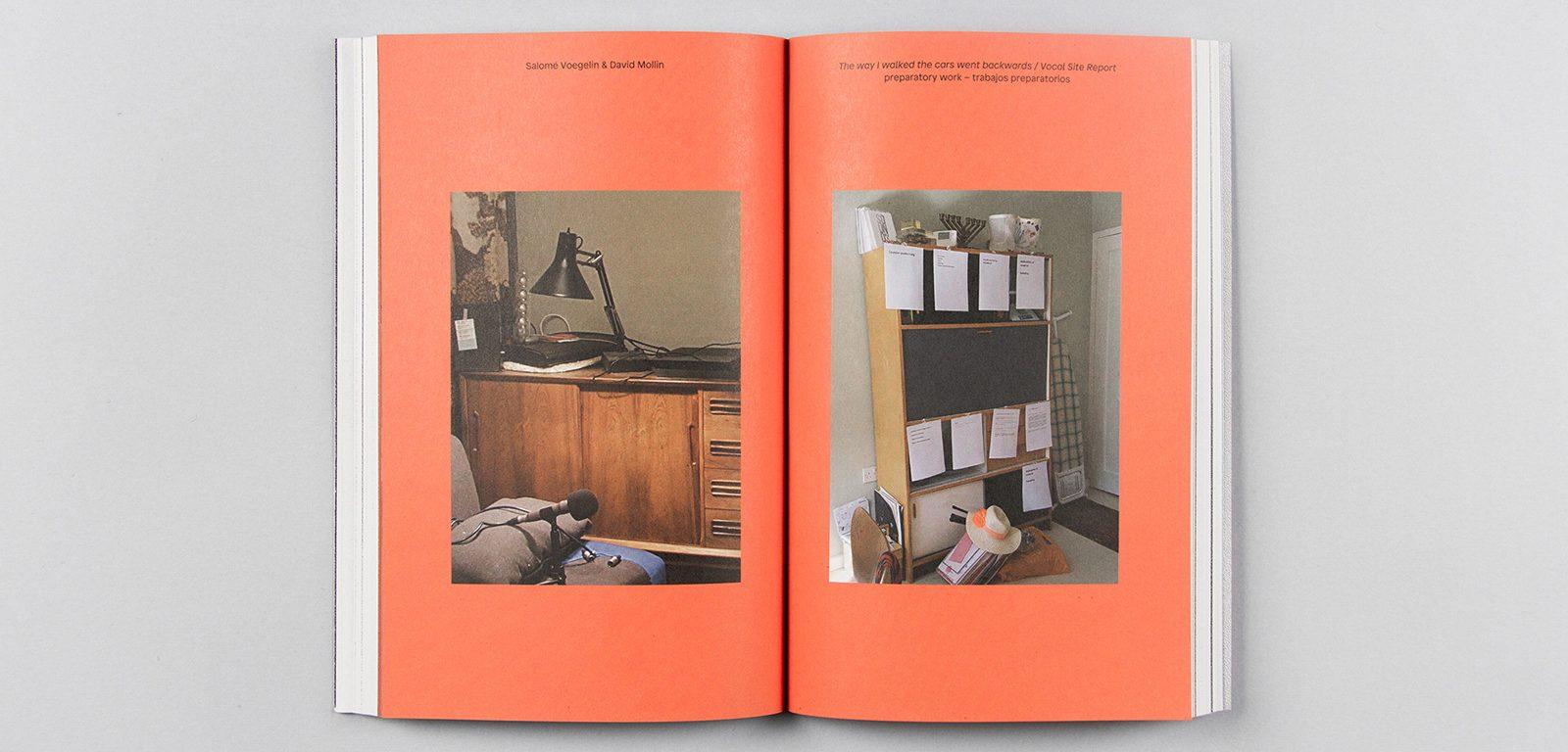 Todojunto — Aurality and Environment - Publication