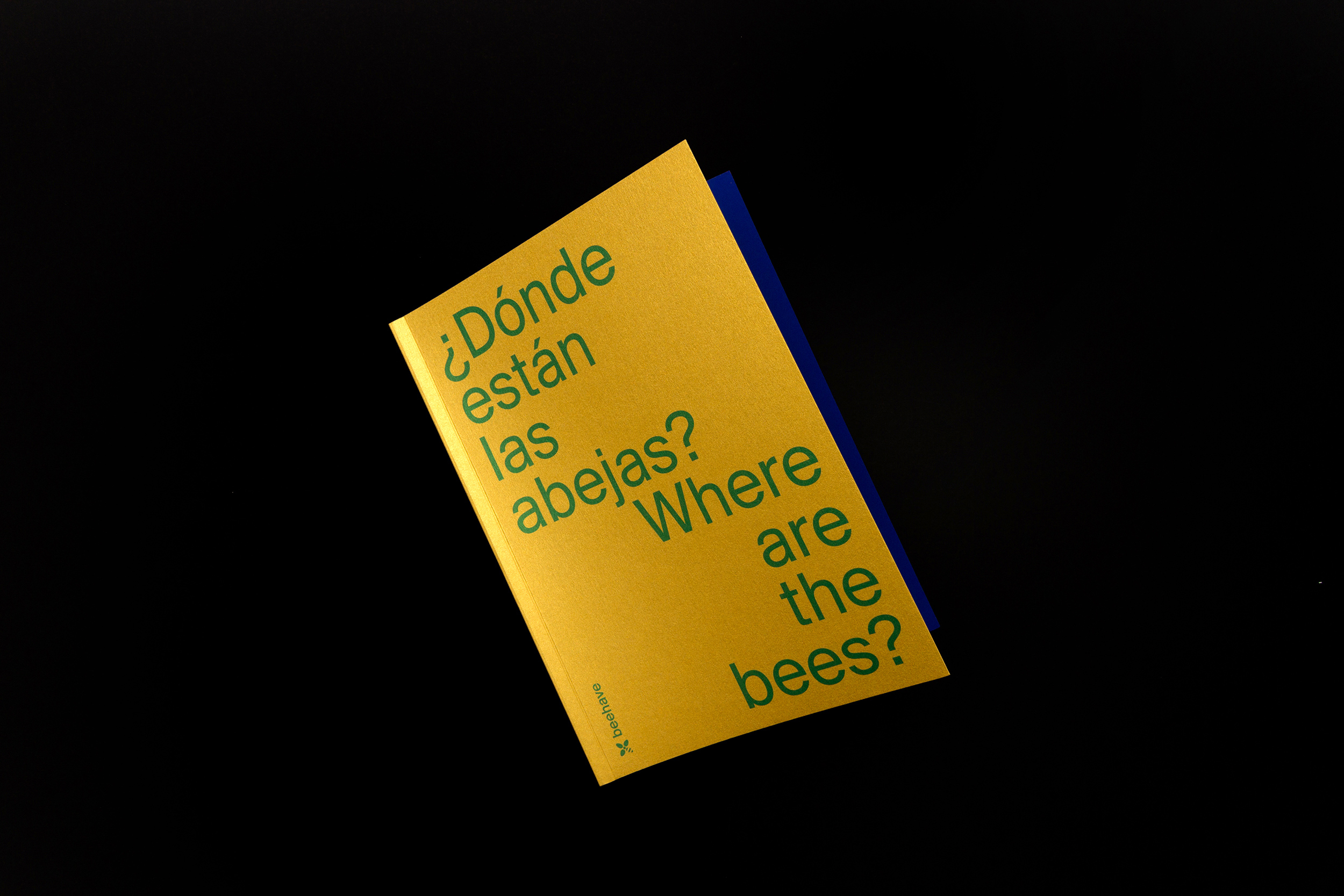 todojunto.net — Beehave publication: Where are the bees?